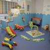 Clase bebés.  Escuela Infantil Garabatos. Córdoba