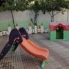 Patio. Escuela Infantil Garabatos. Córdoba